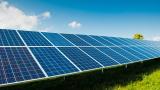 Едно от най-натоварените летища в света ще се захранва от 15 000 слънчеви панела