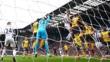 Уест Бромич надви Арсенал и задълбочи кризата в отбора на  Арсен Венгер (ВИДЕО)