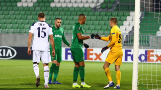 Пламен Илиев: В оставащите мачове ще играе за клуба