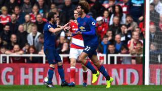 """Безценни три точки на """"Ривърсайд"""" качиха Юнайтед в Топ 5"""