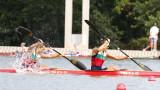 Станилия Стаменова на финал в Пловдив