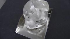 Откриха един от най-големите диаманти в света