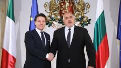 МВР на Италия поема незаконния внос на боклук в България