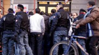 Транспортна стачка парализира Италия
