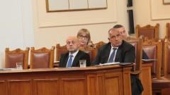 Каква отговорност за чужд избор да поема, се пита Борисов