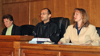 Предложиха на Амигоса да четат присъдата му на 13-и, петък