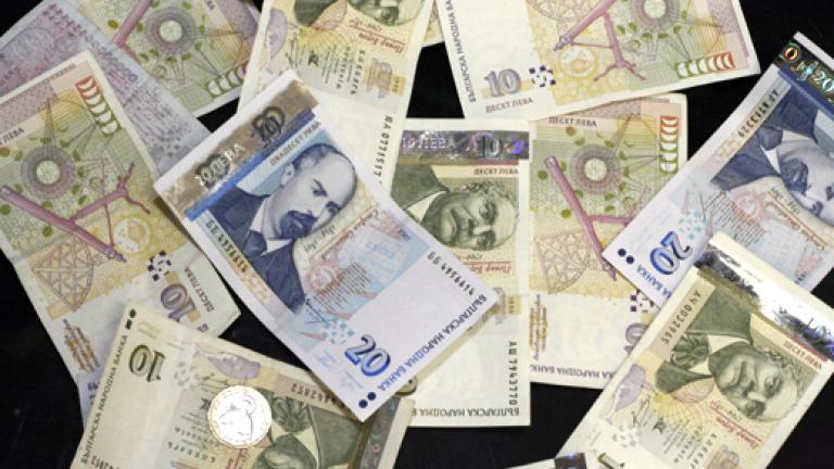 34-годишен плащал с фалшиви 20-левови банкноти в Гоце Делчев