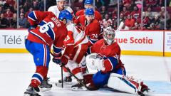 Монреал затвърждава лидерството си в НХЛ