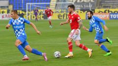 Любо Пенев държи Кери да остане в ЦСКА
