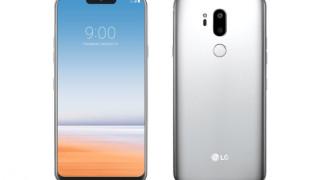 LG G7 идва с AI Cam