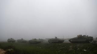 Г-7: Ситуацията в Сирия може да се влоши