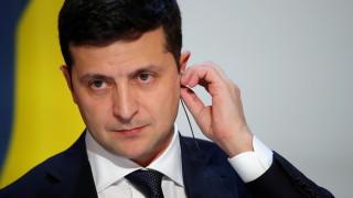 Зеленски иска Беларус да предаде предполагаемите руски наемници на Украйна