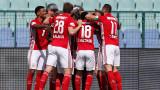 ЦСКА с едни гърди пред Левски във Вечното дерби през последните 5 години
