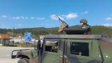Армията обяви поръчка за доставка на горива