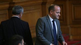 Днешният ден е лош заради отказа на Плевнелиев, натъжен Кънев