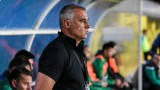 Sasho Angelov: The silence against the referees has taken our football to this end