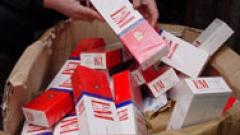 Нелегалният пазар на цигари в ЕС с нов рекорд
