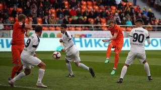 Урал на Хичо и Криля Советов не се победиха