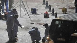 8 арестувани за атентатите в Истанбул, ПКК отрича