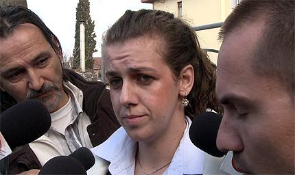 Ново дело срещу Спаска Митрова