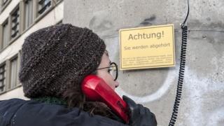 Германците започват да си организират доброволни дружини за защита