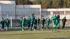 Берое пуска накуп билетите за предстоящите два мача в Първа лига