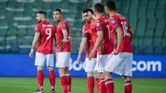 """""""Лъвовете"""" на Ясен Петров вече са сила №71 във футбола"""