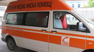 Мъж е с опасност за живота след трудова злополука в Добрич