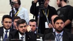 Русия, Иран и Турция с троен механизъм за спиране на огъня в Сирия