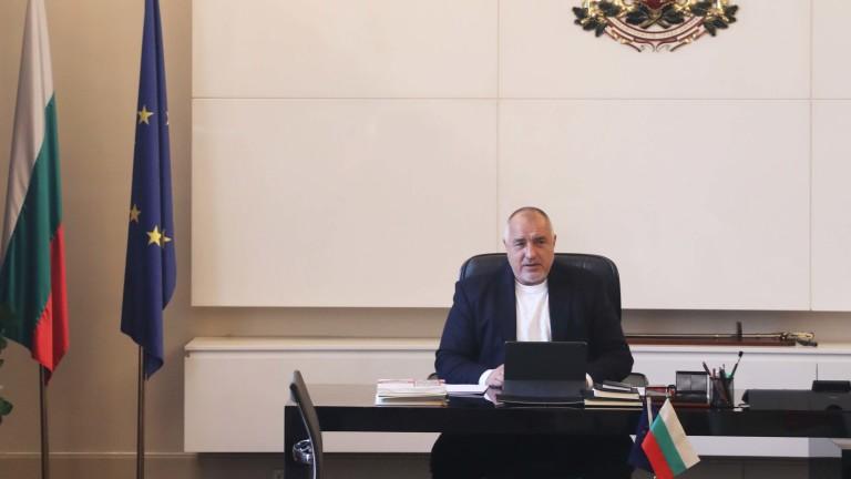 България одобри началото на преговорите за ЕС на Албания и Северна Македония