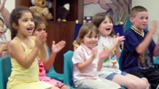 Разкриват още 13 групи във варненските детски градини