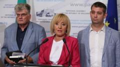 Манолова вика Фандъкова в НС да каже остават ли без топло 1 млн. софиянци