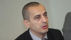 Освободиха от длъжност столичния зам.-кмет Тодор Чобанов