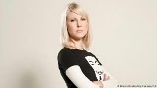 Финландката, която осъди руските тролове
