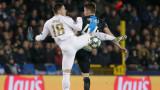 Реал (Мадрид) не продава Лука Йович, а само го пуска под наем