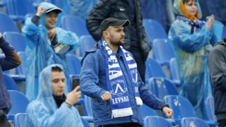Рекорд! Левски мина 17 000 членски карти и стана втори на Балканите