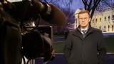 Репортерът, който предава новините на шест езика