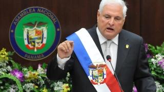 Панама поиска САЩ да екстрадират бивш президент заради шпионаж