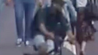 Нови снимки на атентатора от Лион