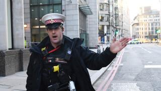 Външно министерство няма данни за пострадали българи в Лондон