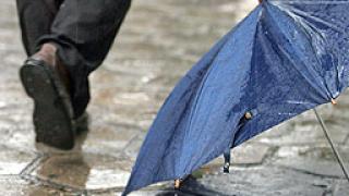 Очакват ни дъжд, гръмотевици и градушки
