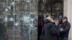 Amazon печели от протестите във Франция