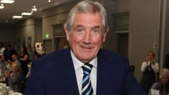 Легендарен футболист на Лийдс Юнайтед е приет в болница