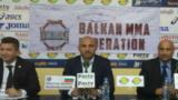 Стъки оглави Балканската федерация по ММА
