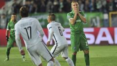 Моци: Ще продължаваме да мечтаем за нещо повече в Шампионската лига