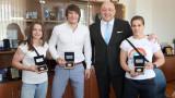 Биляна Дудова може да се бори на още едно европейско първенство