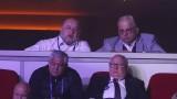 Красен Кралев: Фантастични Биляна и Тайбе!