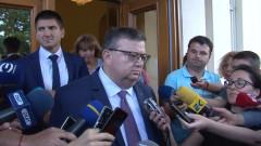 Цацаров: Хакерът Кристиян не действа сам