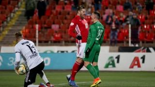 Предпазливи ЦСКА и Лудогорец отново не се победиха в дербито на шампионата