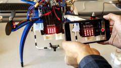 Ford предлага регистрационни номера за дроновете